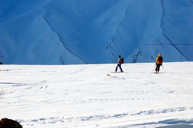 gulmarg skiing aperwat